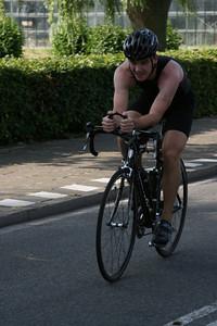 triathlon Noordwijkerhout fietsen (45)