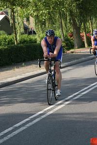 triathlon Noordwijkerhout fietsen (34)
