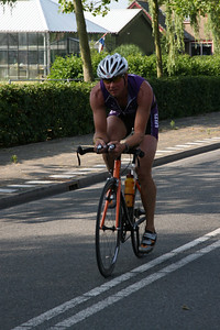 triathlon Noordwijkerhout fietsen (3)