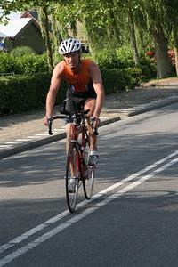 triathlon Noordwijkerhout fietsen (26)