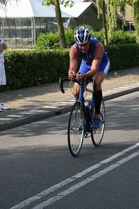 triathlon Noordwijkerhout fietsen (35)