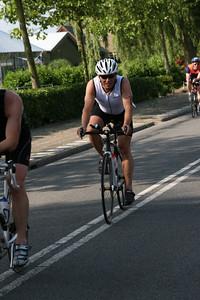 triathlon Noordwijkerhout fietsen (24)