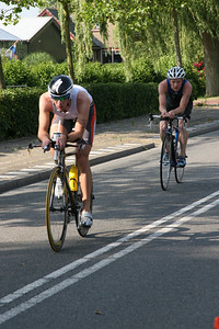 triathlon Noordwijkerhout fietsen (4)