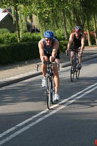 triathlon Noordwijkerhout fietsen (19)