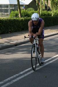 triathlon Noordwijkerhout fietsen (1)