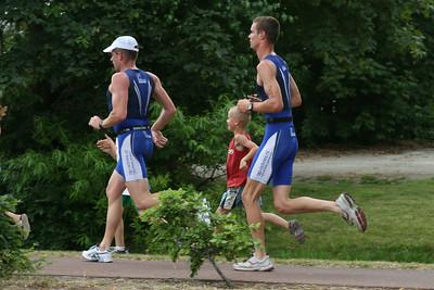 Triathlon Noordwijkerhout hardlopen (626)