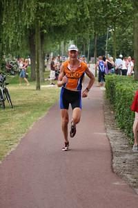 Triathlon Noordwijkerhout hardlopen (44)