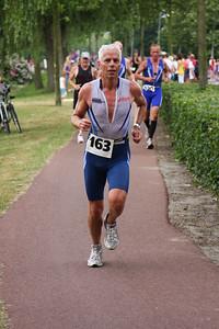 Triathlon Noordwijkerhout hardlopen (37)