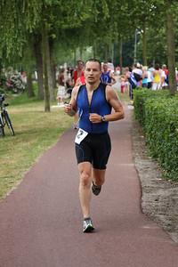 Triathlon Noordwijkerhout hardlopen (29)