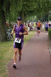 Triathlon Noordwijkerhout hardlopen (43)