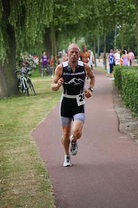 Triathlon Noordwijkerhout hardlopen (9)
