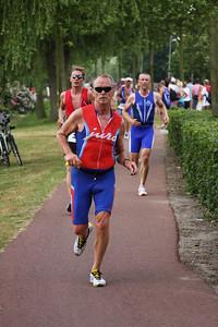 Triathlon Noordwijkerhout hardlopen (30)
