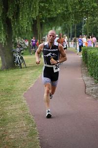 Triathlon Noordwijkerhout hardlopen (8)