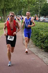 Triathlon Noordwijkerhout hardlopen (31)
