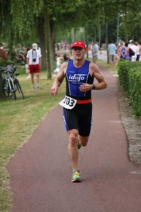 Triathlon Noordwijkerhout hardlopen (17)