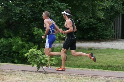 Triathlon Noordwijkerhout hardlopen (625)