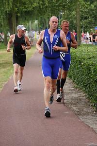 Triathlon Noordwijkerhout hardlopen (38)
