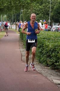 Triathlon Noordwijkerhout hardlopen (14)