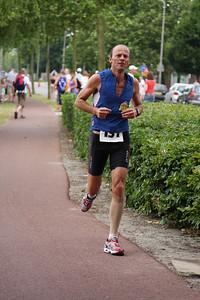 Triathlon Noordwijkerhout hardlopen (15)