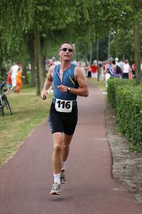Triathlon Noordwijkerhout hardlopen (20)