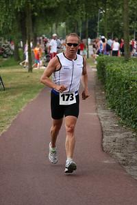 Triathlon Noordwijkerhout hardlopen (21)