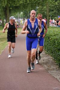 Triathlon Noordwijkerhout hardlopen (39)