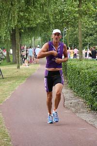 Triathlon Noordwijkerhout hardlopen (4)