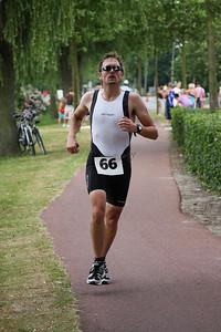 Triathlon Noordwijkerhout hardlopen (11)