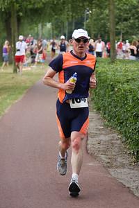 Triathlon Noordwijkerhout hardlopen (24)