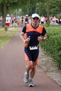Triathlon Noordwijkerhout hardlopen (25)