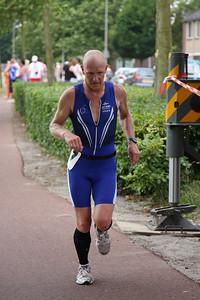Triathlon Noordwijkerhout hardlopen (7)