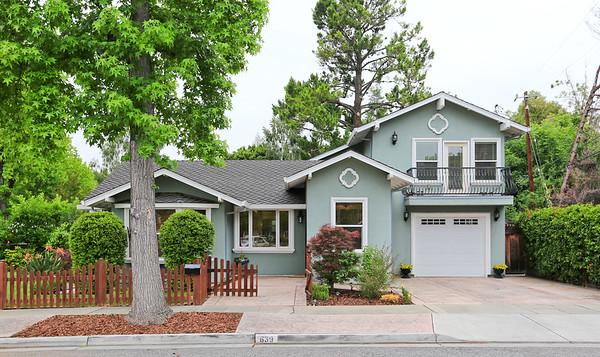 639 Pine Ave San Jose