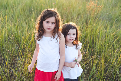 Julia & Eva