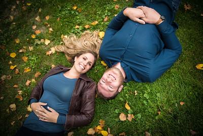 Julia and Tom
