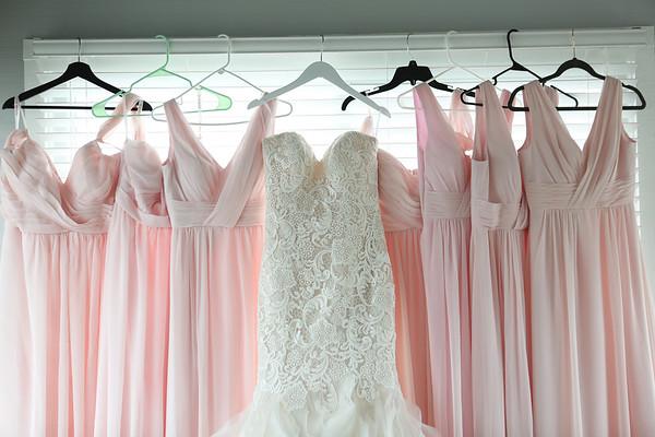 Julia Travis Wedding