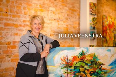 Julia Veenstra