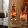 In Julia Yakaira Almonte's living room are candles with the image of Our Lady of Altagracia, the patron saint of the Dominican Republic. Almonte's son, Erick Muñoz Almonte, died July 30 following a crash ob Interstate 495 north in Andover. He was on his way to work, according to his mother.