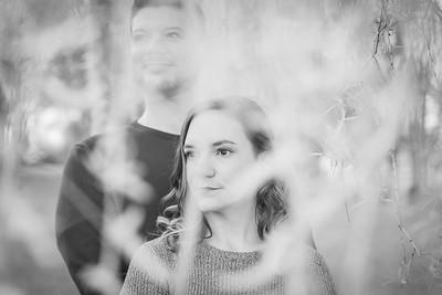 Julia and Nick Pre Wedding shoot