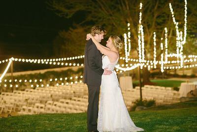 Julia and Trevor Wedding
