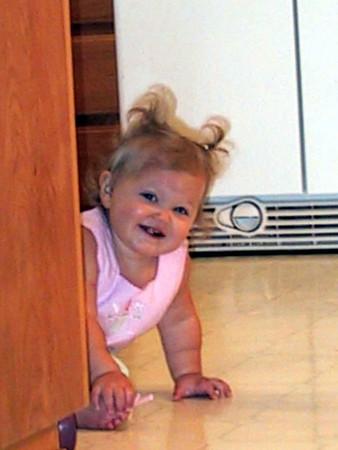 Juliana 12-18 months
