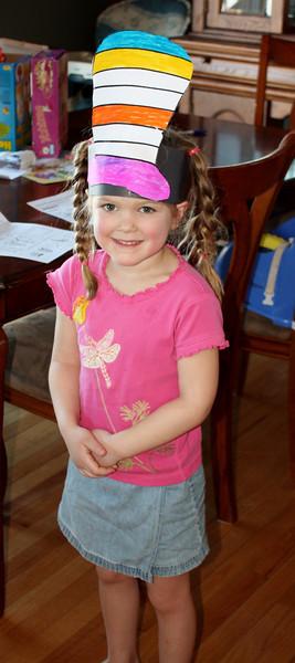 juliana 5 years old