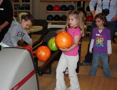 Juliana - Bowling Fieldtrip