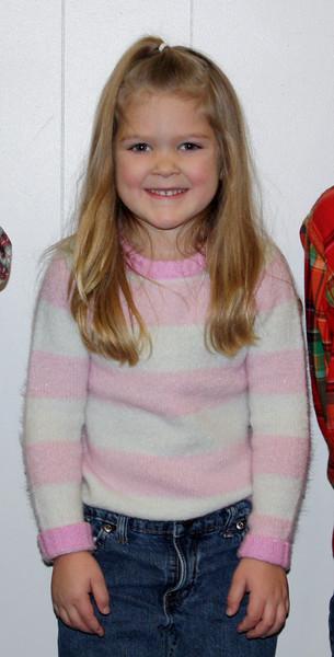 Juliana - Concert Dec 2009