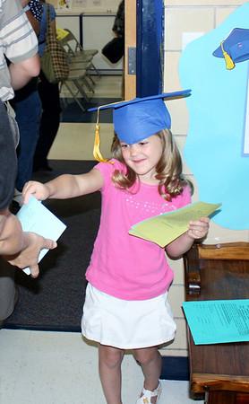 Juliana - Graduation