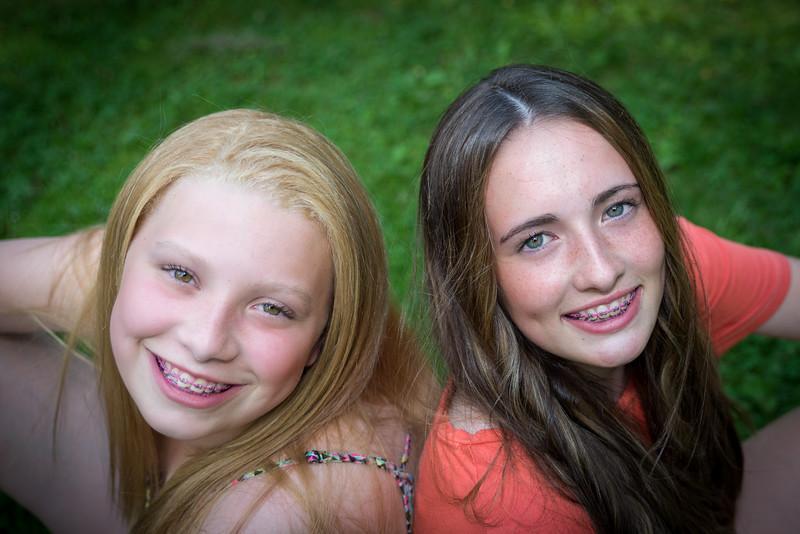 Juliana & Taryn
