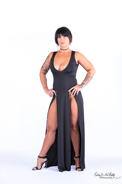 Model: Juliann M Guitard