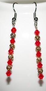 Julia's Jewel - Red