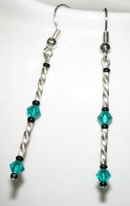 Julia's Jewel - Aqua 2