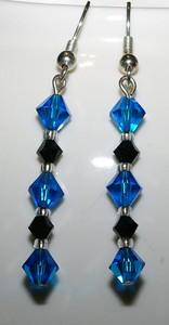 Julia's Jewel - Blue 3