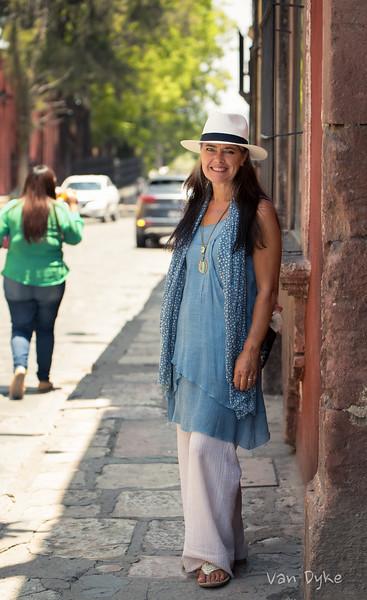Julie San Miguel